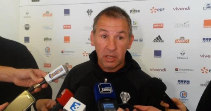 TOP 14 : Philippe Carbonneau quitte le CA Brive, deux anciens joueurs du club le remplacent