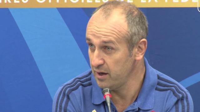VIDEO. Angleterre - France : Philippe Saint-André décrypte le match et le cas Brice Dulin