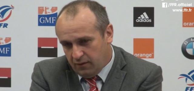 Philippe Saint-André : 'Il y a eu la faillite de certains joueurs'