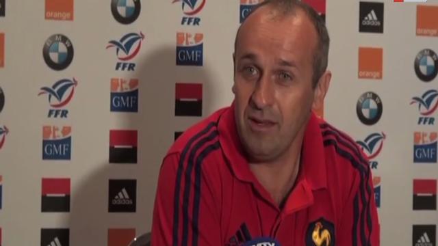 Philippe Saint-André : 'Il n'y a qu'en France que le championnat est plus important que l'équipe nationale