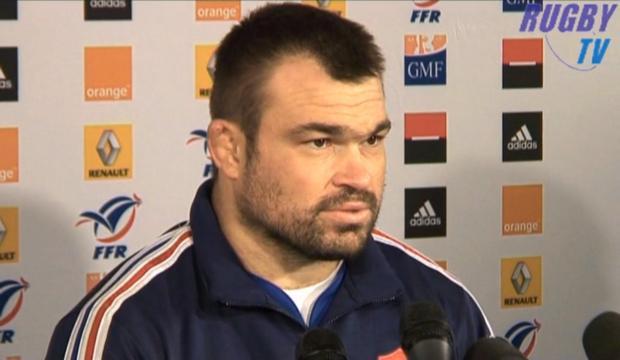 6 nations. Philippe Saint-André et le staff du XV de France manquent-ils de respect à Nicolas Mas ?