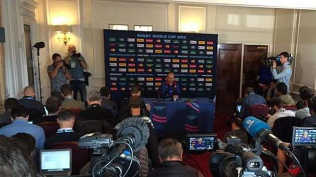 Coupe du monde. Nouvelle-Zélande - France. Saint-André attend beaucoup de Morgan Parra et Bernard Le Roux