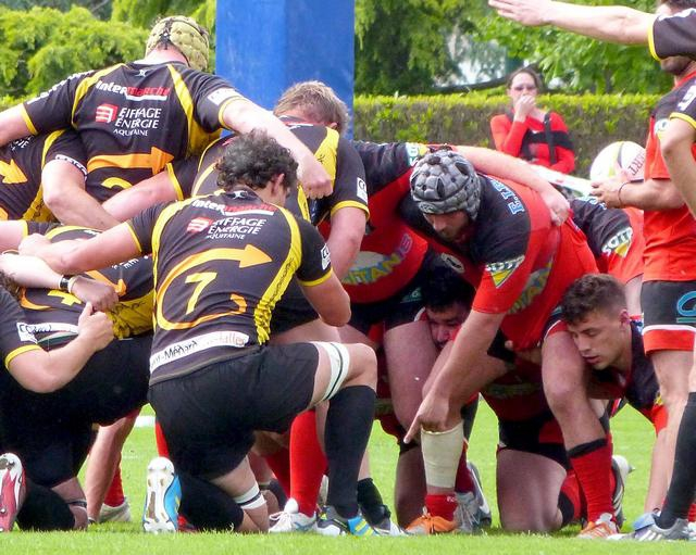 Rugby Amateur : le Top 15 des photos du week-end #3