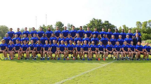 Le Twittomètre rugbystique #137