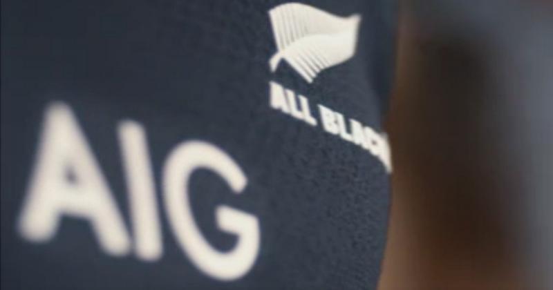 PHOTOS. Les All Blacks révèlent leur nouveau maillot pour la saison 2018/2019