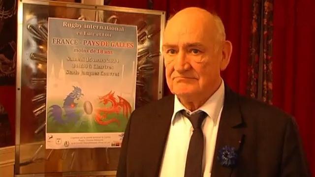 Pierre Camou : « En France, quand quelque chose arrive du peuple, ce n'est pas très bien accepté »