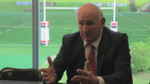 Présidence de la FFR : Pierre Camou ne ferme pas la porte à un report de l'élection
