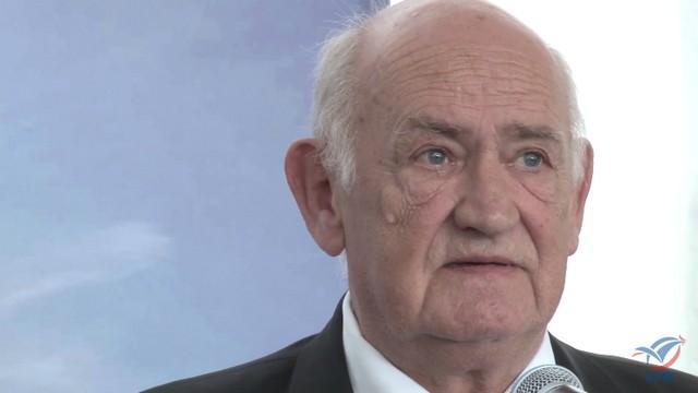 Pierre Camou répond aux attaques de Bernard Laporte