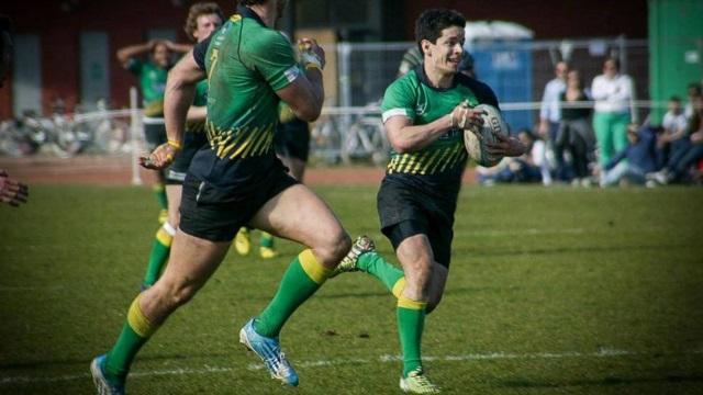 Pérou, Slovaquie, Belgique... Le Road Trip rugbystique de Pierre Chancel interrompu par une commotion cérébrale