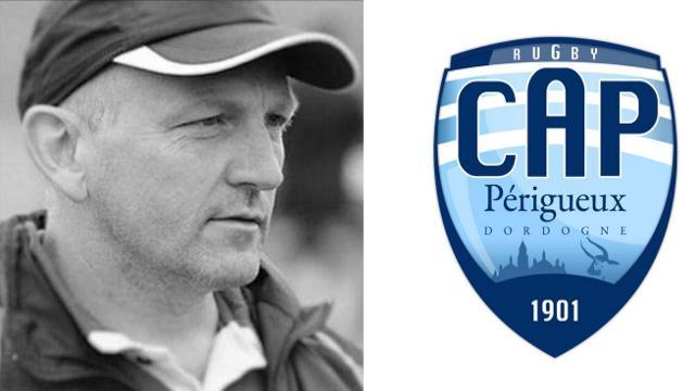 Le CA Périgueux en deuil après le décès de Pierre Faure, entraîneur des cadettes