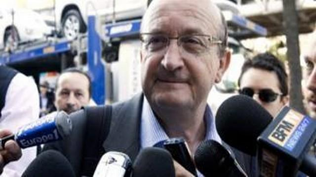 Pierre Salviac se retire de la course à la présidence de la FFR