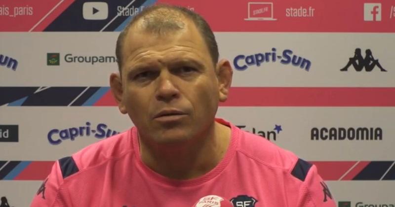 Pieter de Villiers rebondit pour rejoindre le staff du XV d'Ecosse !