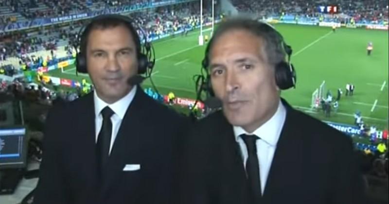 Pirès, Lartot, Bayle, Sarlat, qui sera la voix de la Coupe du monde 2023 ?