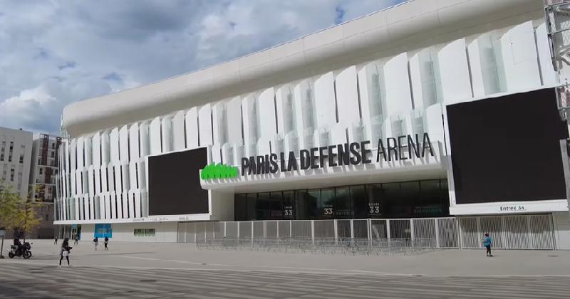 RUGBY. Un match de Nationale à la Paris La Défense Arena !