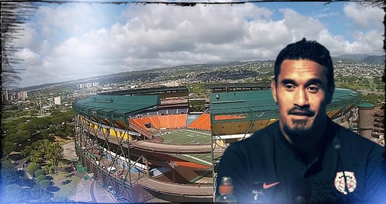 Plusieurs anciens All Blacks derrière la création d'une franchise à Hawaï en MLR