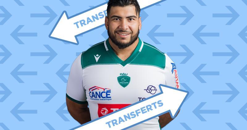 POINT TRANSFERT. Tauleigne confirmé, Eroni Sau de retour en France, Boughanmi en PRO D2 ?