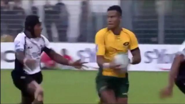 Point Transfert - Top 14 - Pro D2. Rupeni Caucaunibuca fixé mercredi, dernière saison pour Botha, la pépite australienne Uj Seuteni à Toulon ?
