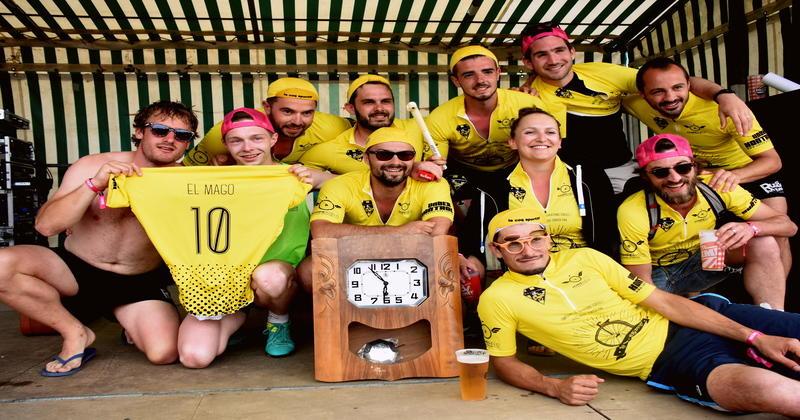 Rugby No Limit 2018 - Résultats, remerciements et avenir