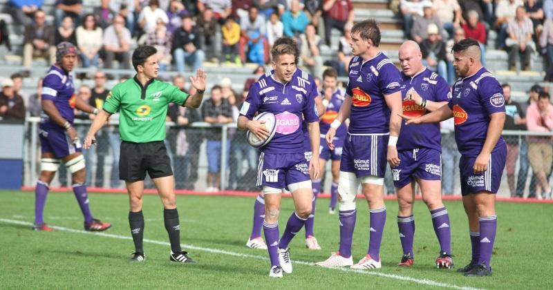 PORTRAIT. À la découverte de Jérémy Rozier, ancien international universitaire devenu arbitre international de rugby à 7
