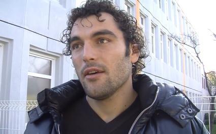 Julien Tomas veut retrouver l'Equipe de France avec Castres