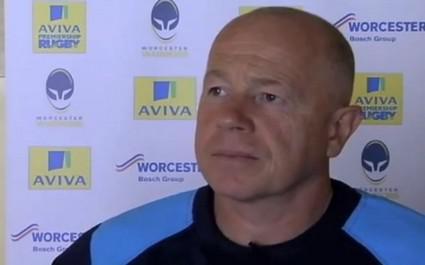 Richard Hill futur manager de Rouen