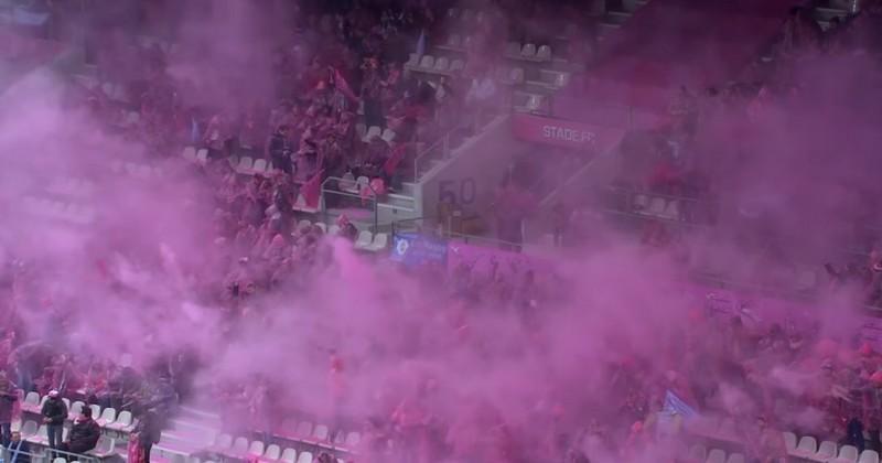 VIDEO. Top 14 -  Stade Français vs Racing 92, un derby qui sentait bon la poudre