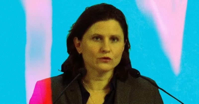 Pour Roxana Maracineanu, il n'y aura pas de retour à la normale sans vaccin
