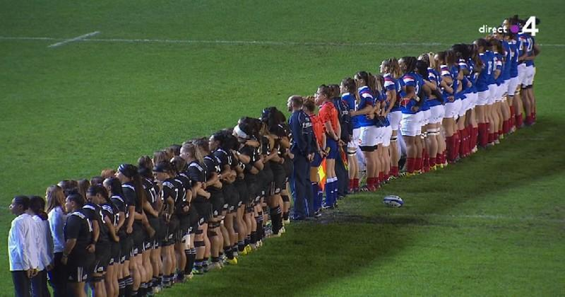 Test-match - Pourquoi France Féminines peut nourrir des regrets face aux Black Ferns
