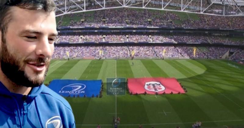 Champions Cup - Pourquoi la faute de Robbie Henshaw n'a pas entraîné un essai de pénalité ?