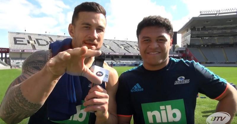 Pourquoi la Fédération néo-zélandaise a-t-elle racheté les Auckland Blues ?
