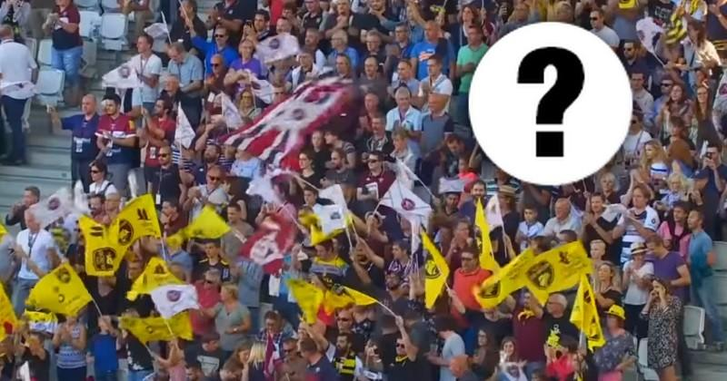 Pourquoi les affluences du Top 14 stagnent-elles ?