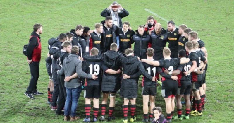 Pourquoi l'essor du rugby allemand est-il compromis ?