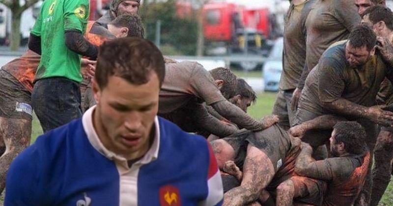 Pourquoi aller voir un match de rugby amateur à la place d'Angleterre - France ? [Top 10]