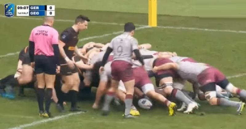 Pourquoi regarder le Rugby Europe Championship ce week-end ?