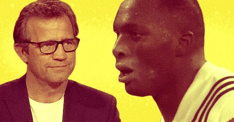 Pourquoi Sekou Macalou n'a-t-il pas joué avec le XV de France ? Galthié s'explique