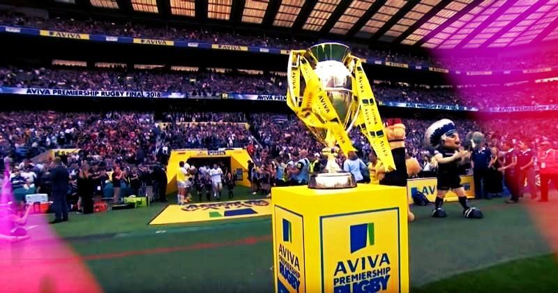Face au calendrier dantesque de fin 2020, la Premiership protège ses joueurs