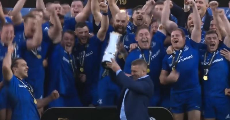 Pro 14 : Comment le Leinster a-t-il renversé Glasgow pour conserver son titre ? [VIDEO]