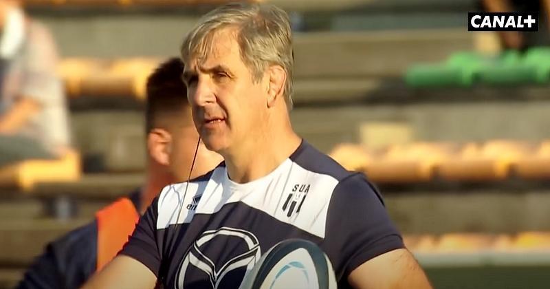 Pro D2. Agen joue déjà gros à Grenoble ce jeudi, Régis Sonnes en danger ?
