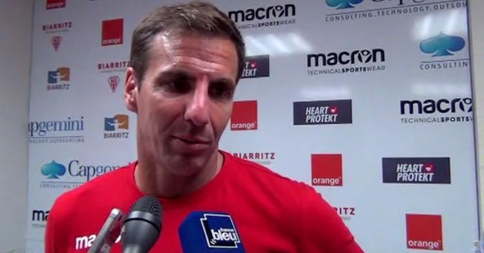 Pro D2 - Biarritz Olympique : Gonzalo Quesada se livre sur la crise traversée par le club basque