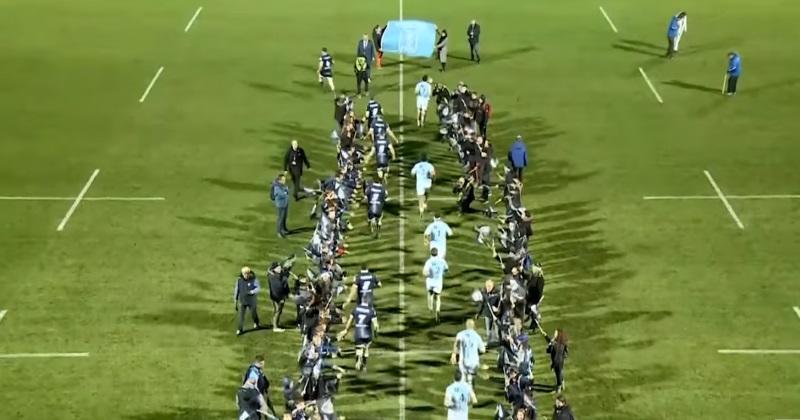 Pro D2 : changement de staff à Colomiers après un vote des joueurs