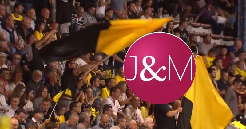 WTF - Pro D2 : Jacquie et Michel va devenir le sponsor... de l'US Carcassonne !