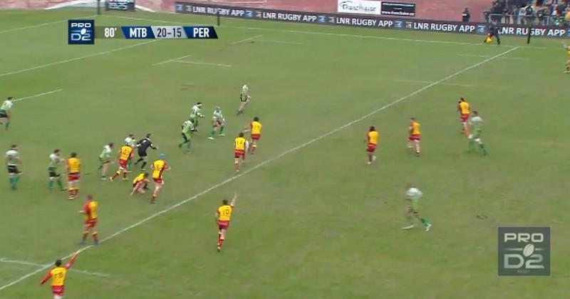 Pro D2 - La commission statue sur la réclamation de Montauban suite à la précision de World Rugby