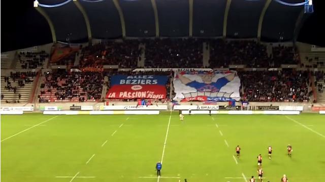 Pro D2 : la DNACG sanctionne Albi, Béziers et Carcassonne