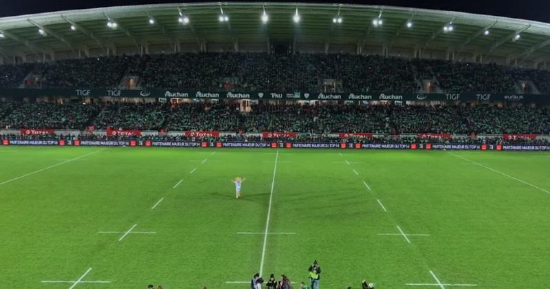 Après Bayonne - Castres, Pau - Stade Français à son tour reporté