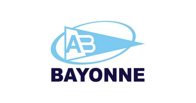 PHOTO. Pro D2. L'Aviron Bayonnais dévoile son nouveau maillot domicile pour 2018-2019