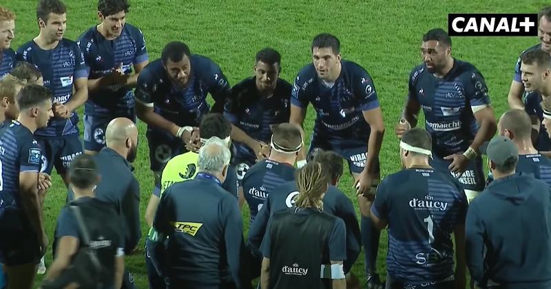 Pro D2. Le choc entre Grenoble et Vannes de nouveau reporté en semaine
