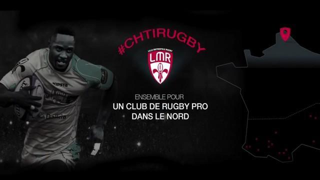 Pro D2 - Le Lille Métropole Rugby lance un appel aux dons pour sauver sa place dans le monde professionnel