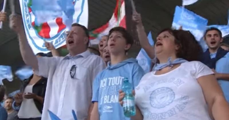 Pro D2 : le projet de fusion basque relancé entre l'Aviron Bayonnais et le Biarritz Olympique ?