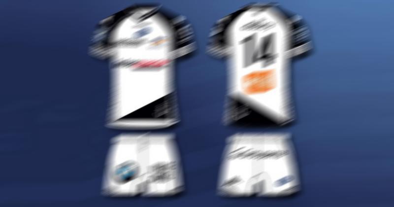 Pro D2 : le RC Vannes présente ses nouvelles maillots 2019/2020 avec une grosse inspiration bretonne !