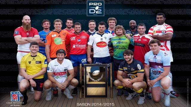 Pro D2 - Les budgets des clubs pour la saison 2014-2015